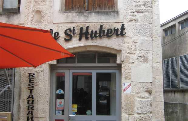 El Saint-Hubert