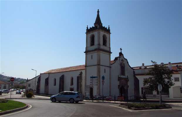 Igreja Matriz da Exaltação de Santa Cruz
