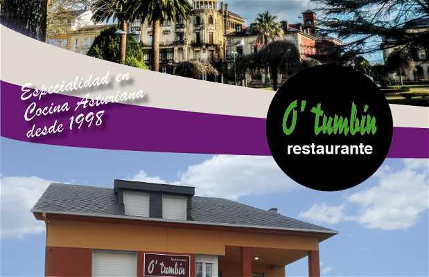 Restaurante O´Tumbin