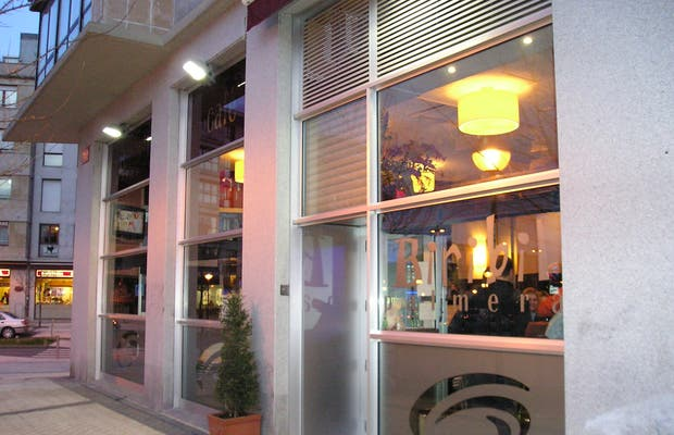 Cafe Biribil Palmera