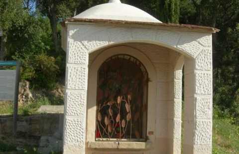 Ermita de las Alegrías
