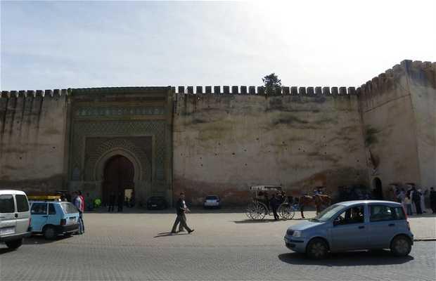 Transportes en Meknes