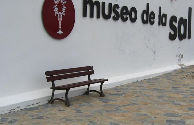 Museo del Sale ad Antigua