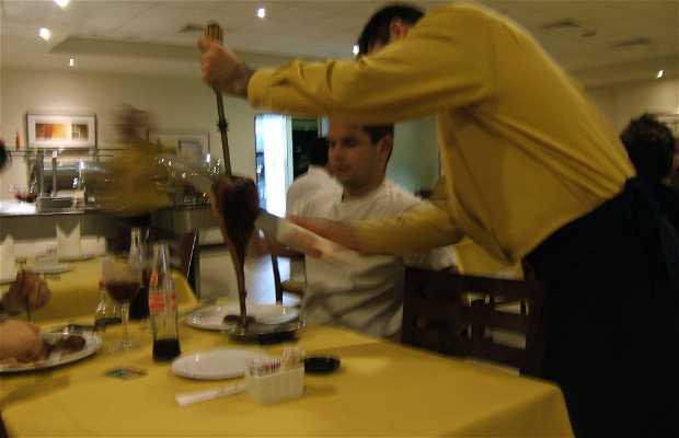 Restaurant Verdanna Grill