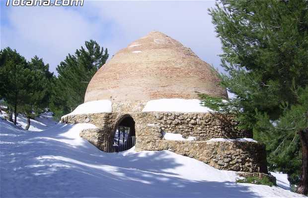 Pozo de la Nieve