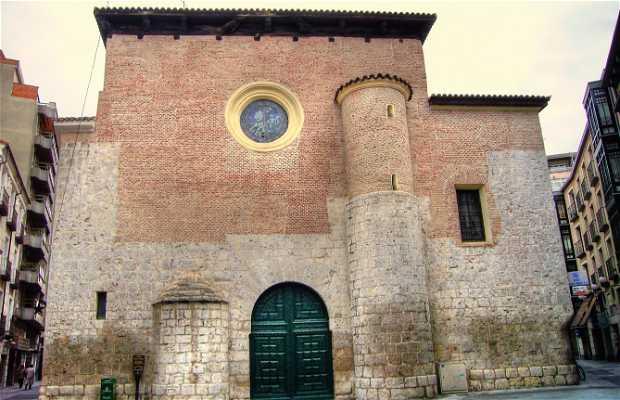 Chiesa di Santiago Apóstol a Valladolid