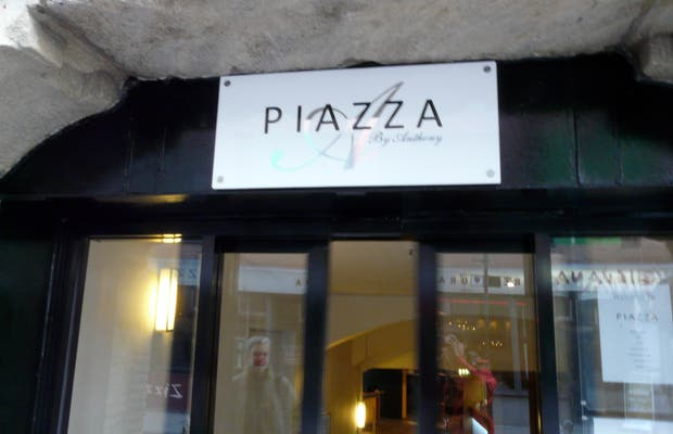 Piazza By Anthony (closed)