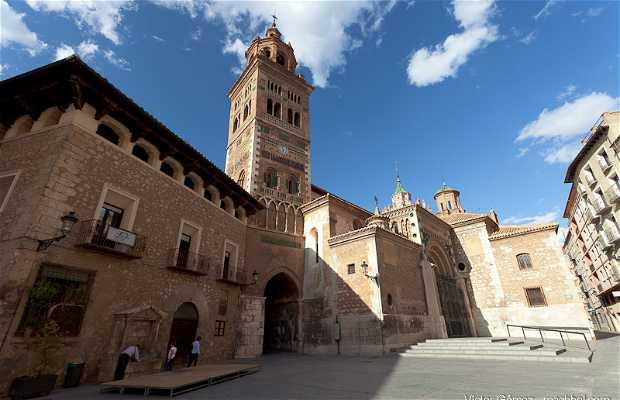 Cathédrale de Teruel
