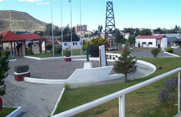El museo del petroleo