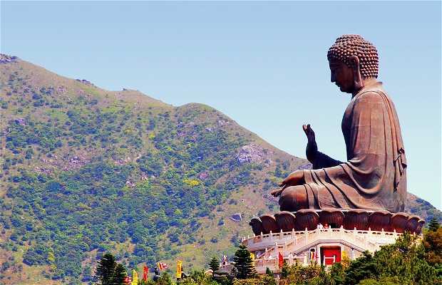 Budda Tian Tan