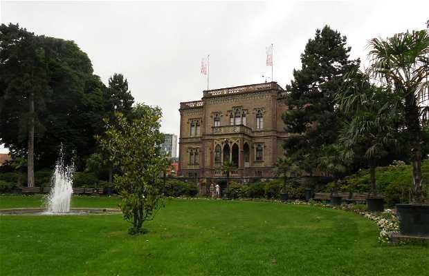 Parque de Colombischlössle