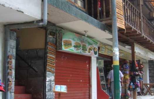 Restaurant Quipu