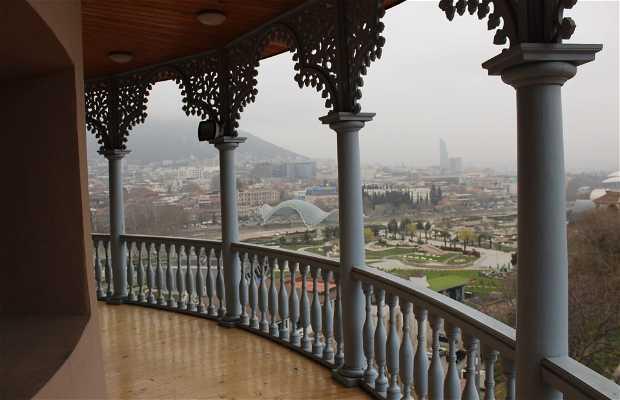 Palacio de Sachino