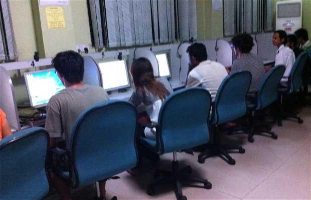 Cyber Netcom