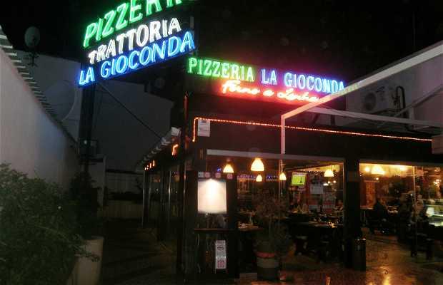 Pizzeria Trattoria La Gioconda