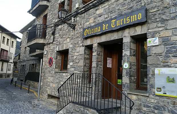 Oficina de turismo de torla en torla 1 opiniones y 1 fotos for Oficina de turismo huesca