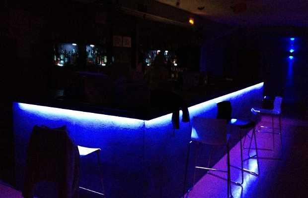 Bar de copas Seven