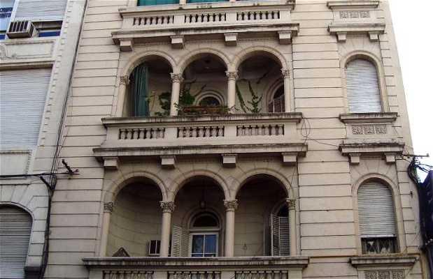 L'Edifice Gilardoni
