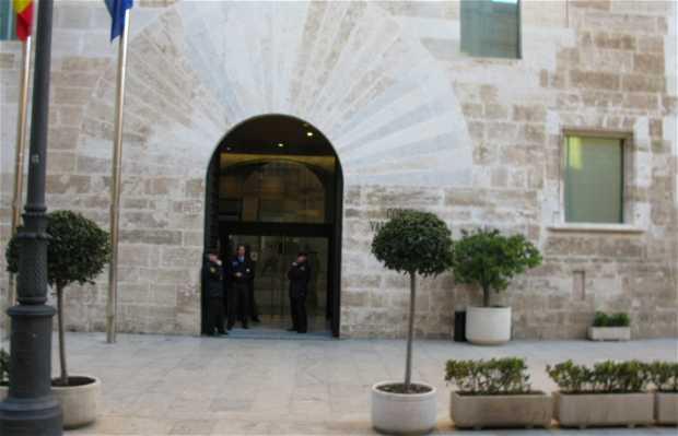 Palau de Benicarló