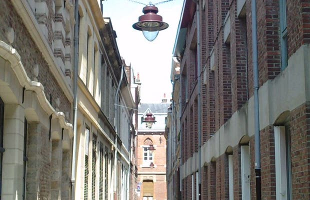 Coquerez Street