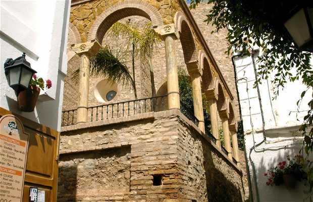 Mójacar Castle