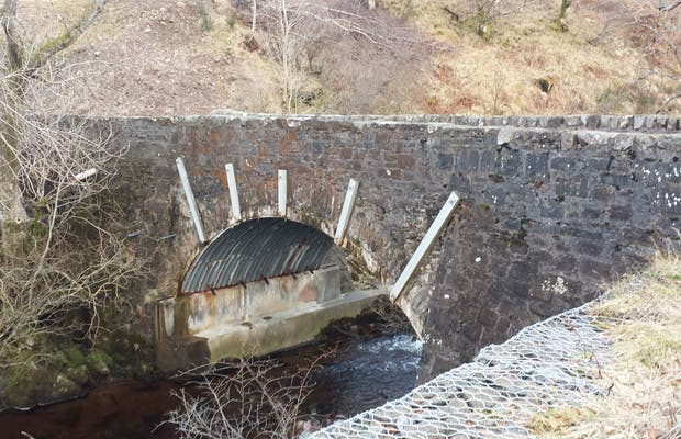 Puente Artney