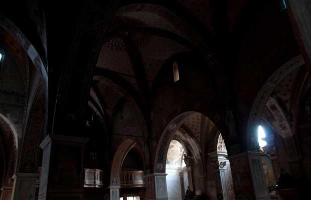 Catedral de San Lorenzo