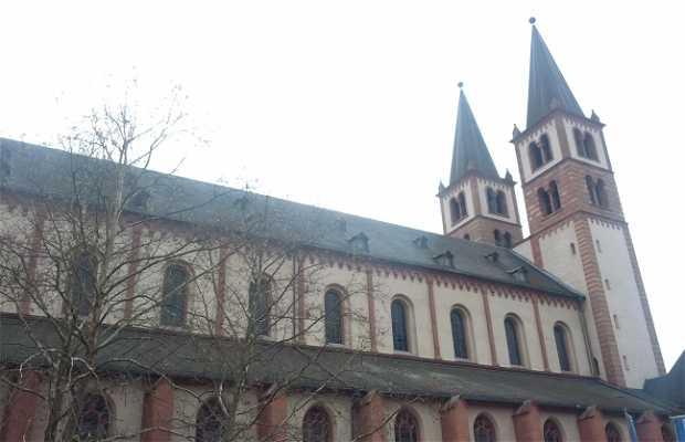 IglSt Kilian church