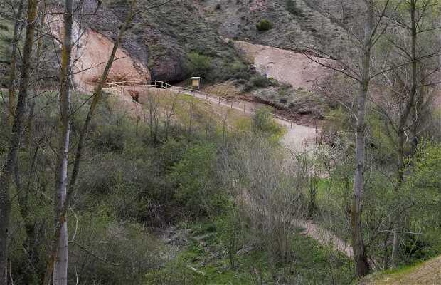 Puras de Villafranca