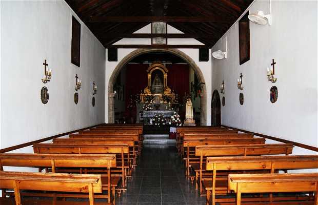 Parroquia de San Amaro