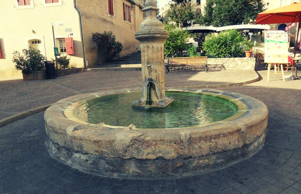 Pélissière Place