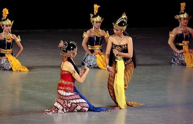 Ramanaya Ballet
