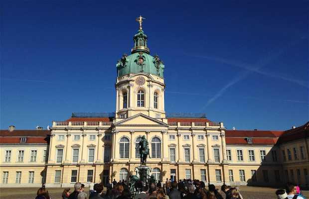 Palais de Charlottenburg