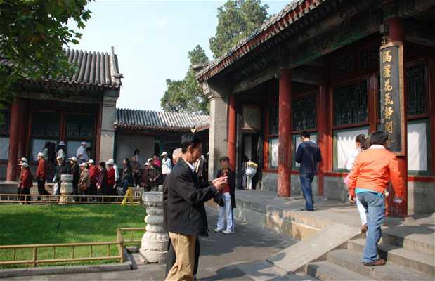 Pabellón Yiyun