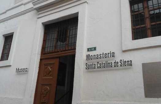 Santa Catalina de Siena Monastery