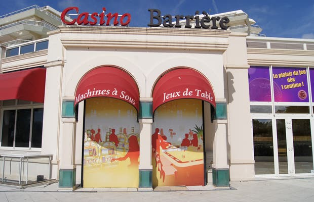 Quartier du Casino