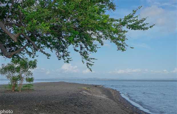 Punta Jesus Maria