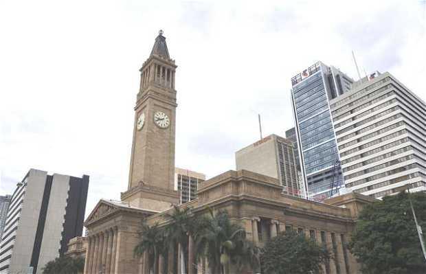Municipio di Brisbane