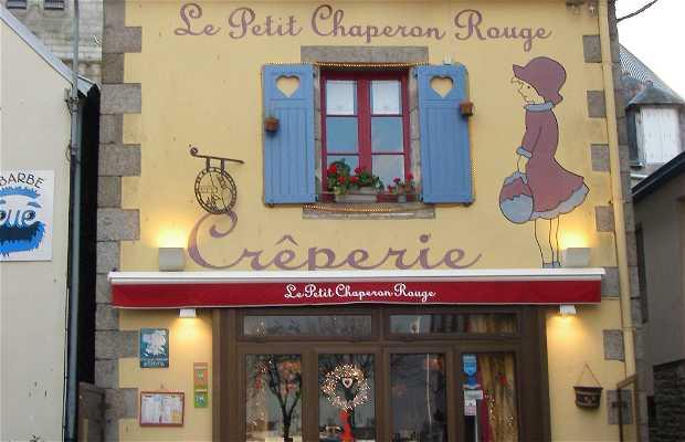 Crêperie Le Petit Chaperon Rouge