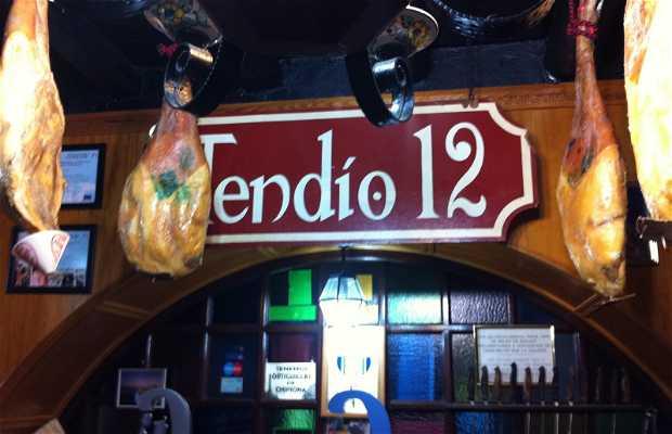 Tendido 12