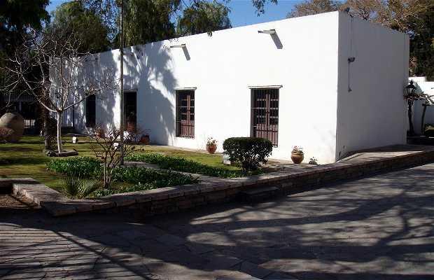 House Museum Sarmiento