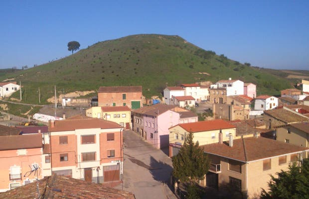 Monte Castillar