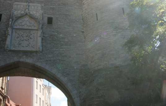 Porte de Pikk