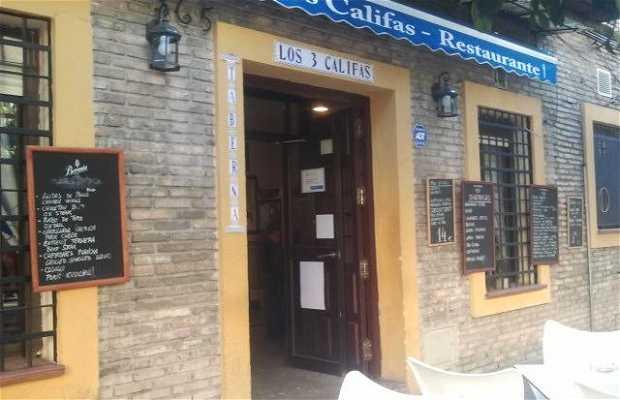 Restaurante Los 3 Califas