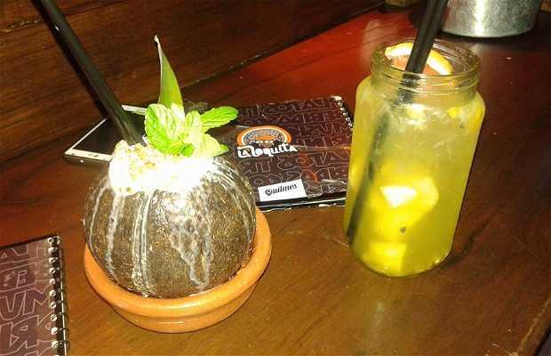 La Loquita Bar