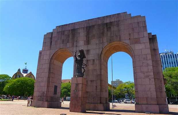 Monument Expedicionário