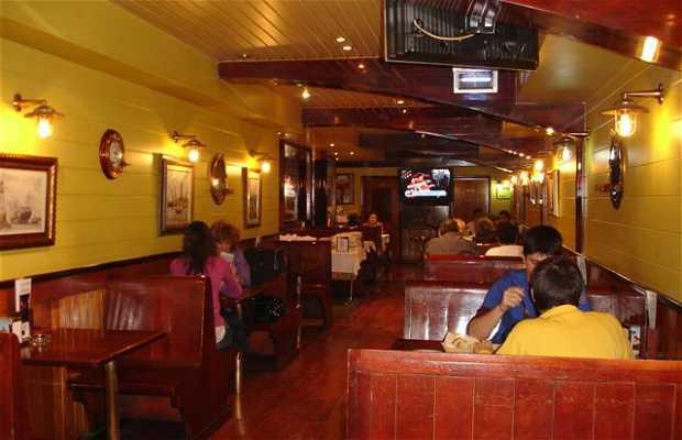 Restaurante La Cueva de Antolin