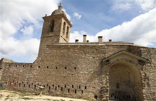 Museo de Creencias y Religiosidad Popular del Pirineo Central