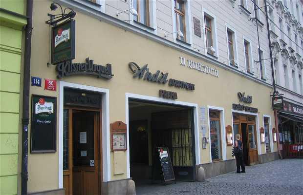 Plzensky restaurant