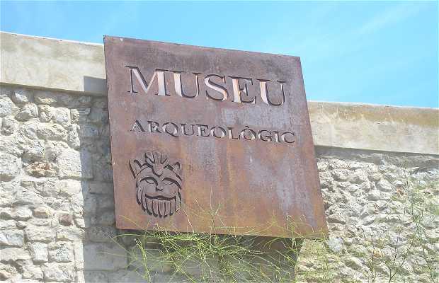 Archaeological Museum of Ibiza